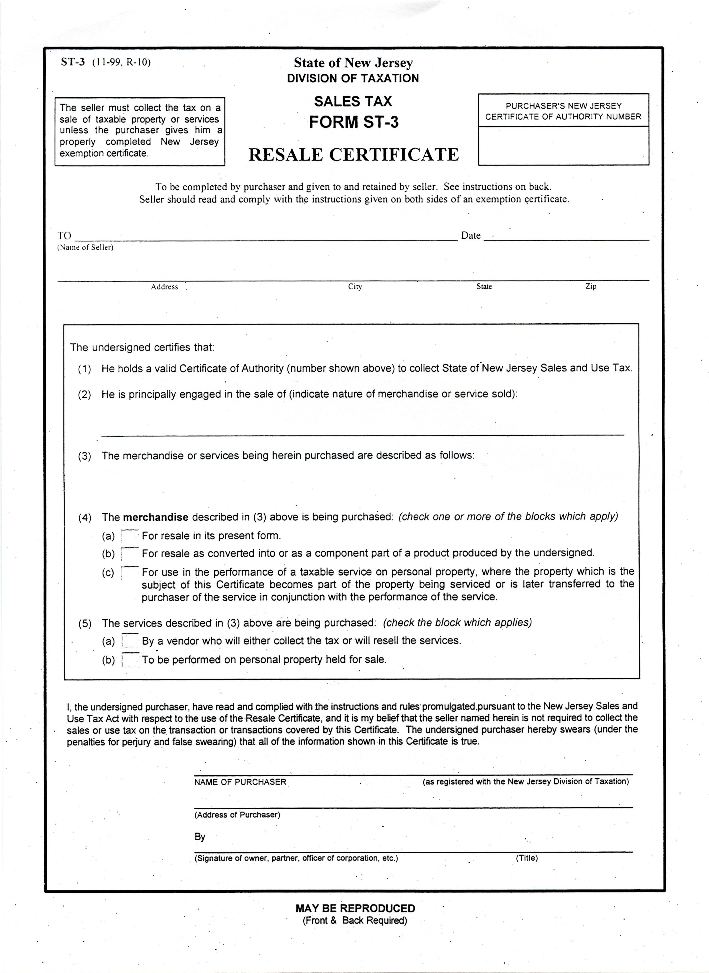 Retailers creations by julie llc sales tax form for retailers 1betcityfo Gallery